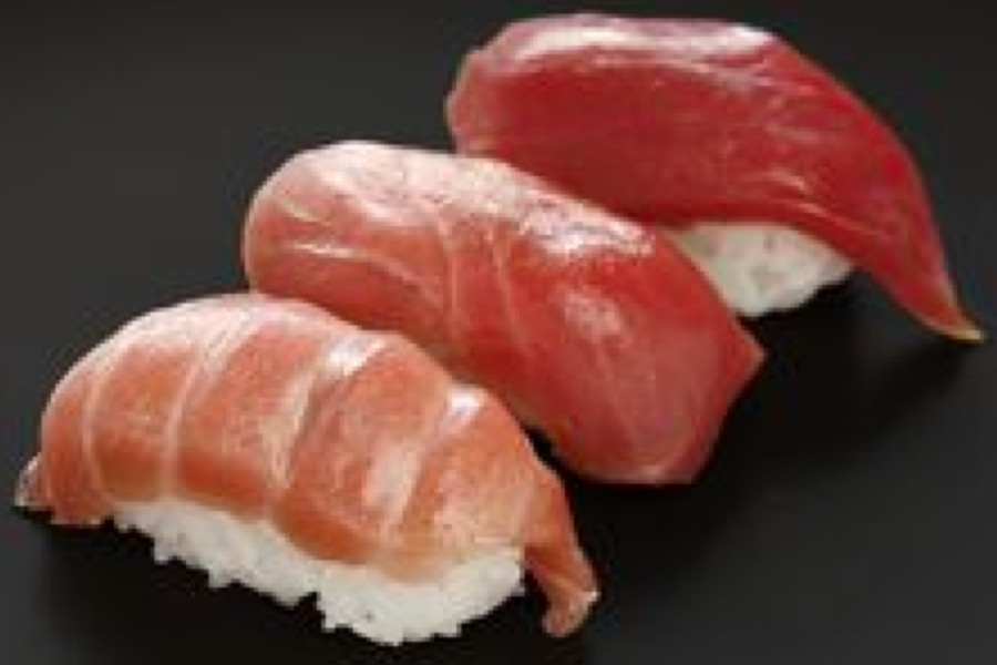 auradaze-japanese-sushi-deli-royal-leamington-spa-darren-yates-menu-3-types-tuna-sushi
