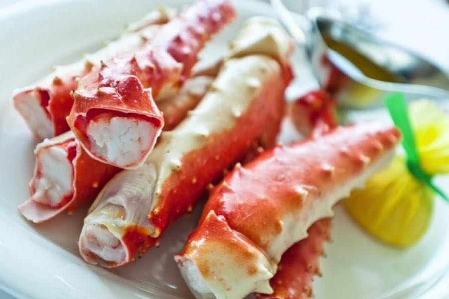 auradaze-japanese-sushi-deli-royal-leamington-spa-darren-yates-menu-snow-crab-legs